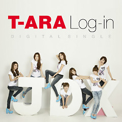 Album Log In - T-ARA