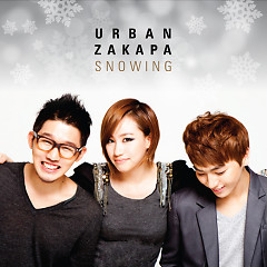 Snowing - Urban Zakapa