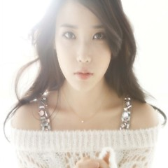 I□U [Japanese Album] - IU