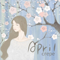 APRIL - CREPE