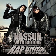Rap Zomibie - Nassun