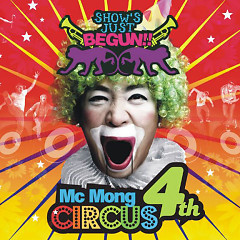 Show's Just Begun - MC Mong
