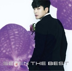 Se7en The Best (CD1) - Se7en