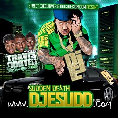 Sudden Death(CD1) - Waka Flocka Flame,Nicki Minaj