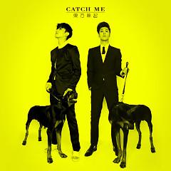 Catch Me - DBSK