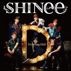 Dazzling Girl - SHINee