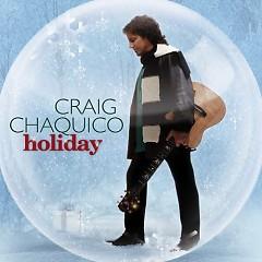 Holiday - Craig Chaquico