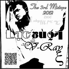 Lạc Lõng - V-Ray