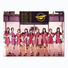 Girls' Generation II - Girls & Peace -