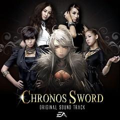 Chronos Sword - SISTAR