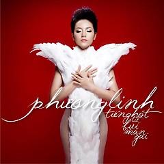 Album Tiếng Hót Từ Bụi Mận Gai - Phương Linh