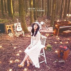 Lời bài hát được thể hiện bởi ca sĩ Seo In Young