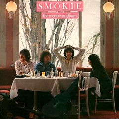 The Montreux Album - Smokie