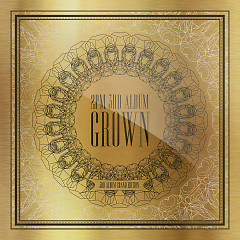Grown (Grand Edition) - 2PM