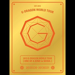G-Dragon World Tour 2013 - G-Dragon