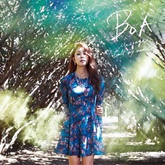 Message, Call My Name (35th Japanese Single) - BoA