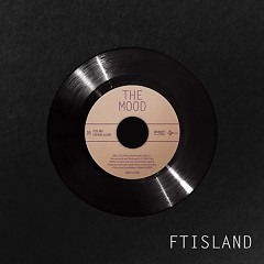 The Mood [5th Mini Album] - FT Island