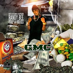 Album Gangstas Makin Cash (CD1) - Randy Bee