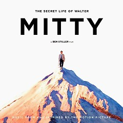 The Secret Life of Walter Mitty OST - Various Artists