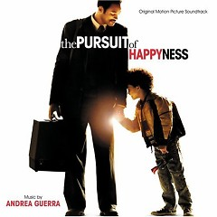 The Pursuit Of Happyness OST - Andrea Guerra