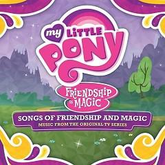 Album My Little Pony: Friendship Is Magic OST - Daniel Ingram