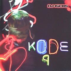 Album  - Kode9