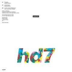 HD7 [EP] - Darkstar