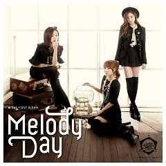 Another Parting - Melody Day
