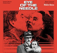 Eye Of The Needle OST (P.1) - Miklos Rozsa