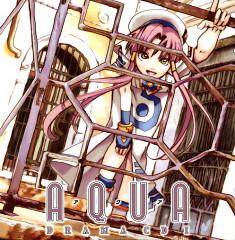 Album AQUA Drama CD I - Frontier Works