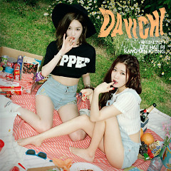 Again (Single) - Davichi