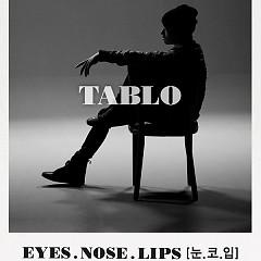 Eyes, Nose, Lips (English Version) (Cover) - Tablo,Tae Yang