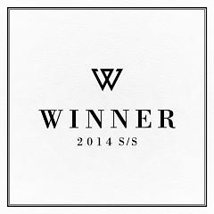 2014 S/S (Vol. 1) - Winner