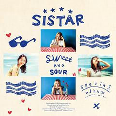 Sweet & Sour (Special Album) - SISTAR