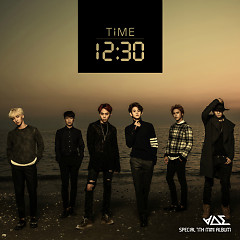 Time (Mini Album Vol.7) - BEAST