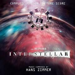 Interstellar OST (Complete) (P.2) - Hans Zimmer