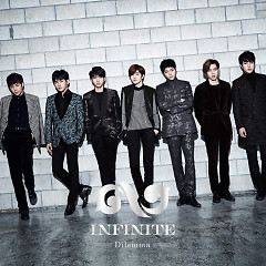 Dilemma (Japanese) - Infinite