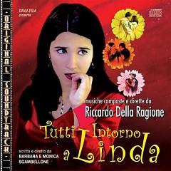 Tutti Intorno A Linda (Score) (P.2) - Riccardo Della Ragione