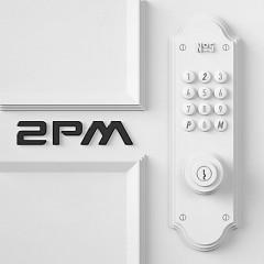 No.5 (Vol. 5) - 2PM