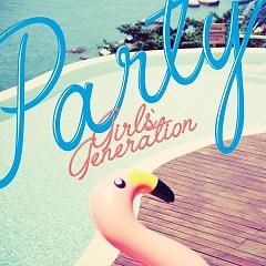 Party (Single) - SNSD
