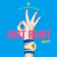 Just Right (3rd Mini Album) - GOT7