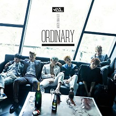 ORDINARY - BEAST