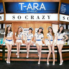 Album So Good - T-ARA