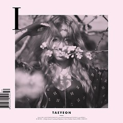 I (The 1st Mini Album) - Taeyeon