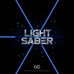 Lightsaber (Single) - EXO