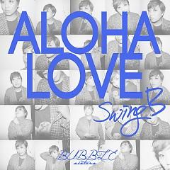 Aloha Love - SwingB
