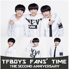 Album TFBOYS FANS' TIME - TFBoys