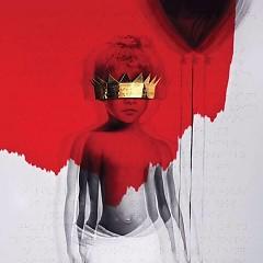 Album Anti - Rihanna