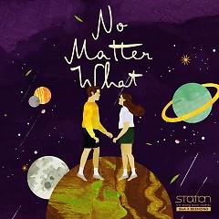 No Matter What - BoA ft. Beenzino