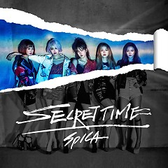 Secret Time (Single) - Spica